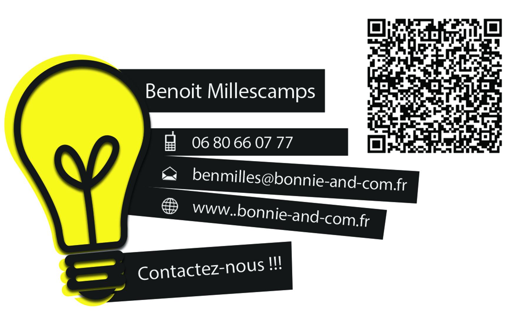 Contact Bonnie and com